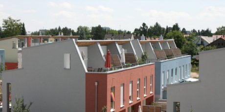 Reihenhaus Siedlung Neuried