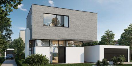 Einfamilienhaus TAR 4 Gräfelfing