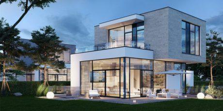 Einfamilienhaus TAR 5