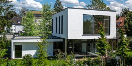 Einfamilienhaus GEI