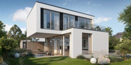 Einfamilienhaus TAR 6