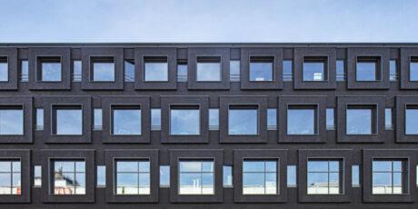 Bürogebäude ARRI München Schwabing