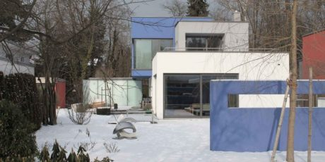 Einfamilienhäuser DOR Gräfelfing