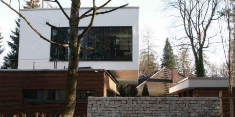 Einfamilienhaus MEI Gräfelfing