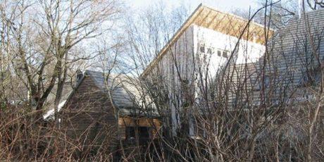 Einfamilienhäuser WAL Gräfelfing