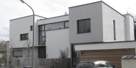 Einfamilienhaus WIN Stockdorf