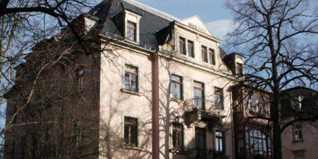 Denkmalgeschütze Wohnhäuser - Dresden | Leipzig | Weimar