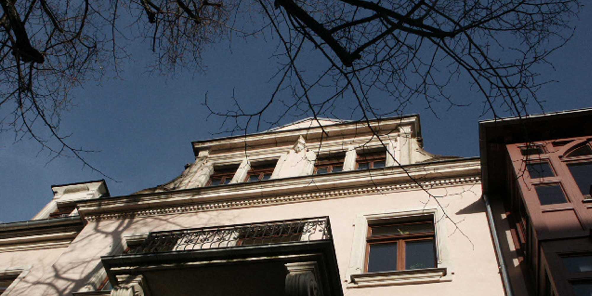 denkmalgesch tze wohnh user dresden leipzig weimar architekturb ro hoffmann amtsberg. Black Bedroom Furniture Sets. Home Design Ideas