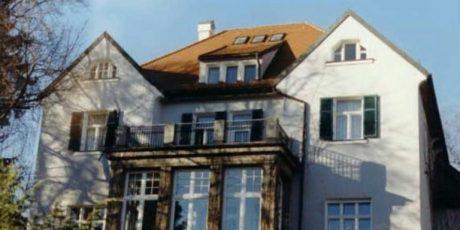 Jugendstill Villa München-Solln