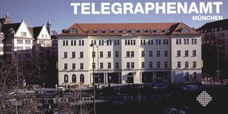 Telegrafenamt München