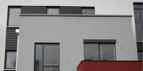 Mehrfamilienhaus ZUG Neuried