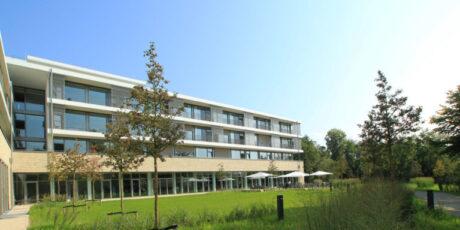 Benedictus Krankenhaus Feldafing