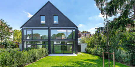 Doppelhaus BRO